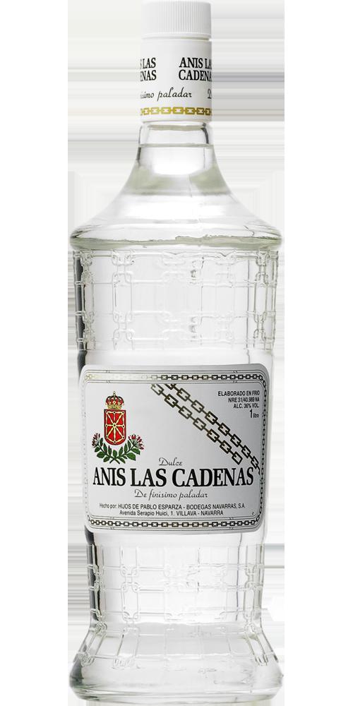 Anís Las Cadenas