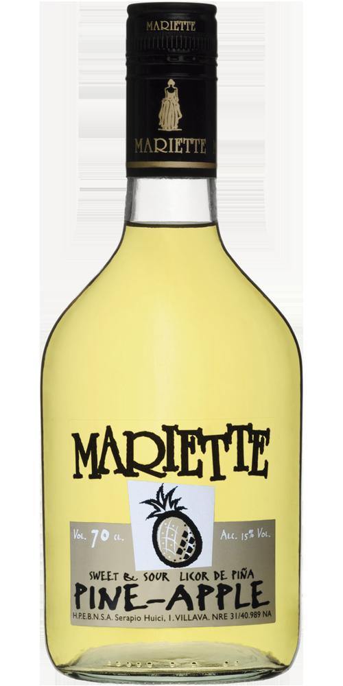 Piña Mariette