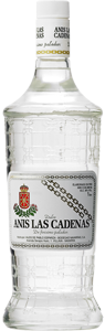 Botella Basarana Las Cadenas 2004