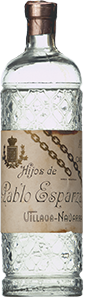 Botella Basarana Las Cadenas 1918