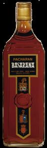 Botella Basarana Las Cadenas 1972-1974