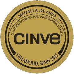 Premio Licor de Endrinas Basarana 20