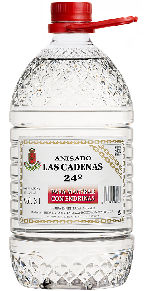 Anisado Las Cadenas 24º